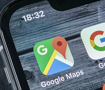 Téléchargez Google Maps