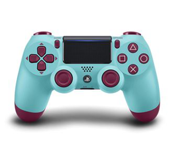 Manette Dualshock 4 de PlayStation