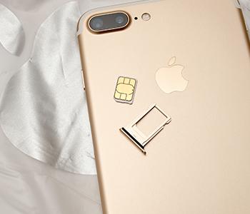 La procédure à suivre pour désimlocker votre iPhone