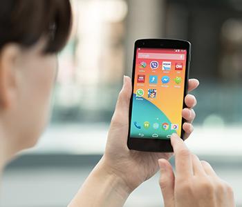 Gérez la consommation de vos données mobiles