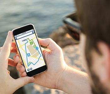 Profitez de Google Maps sans connexion
