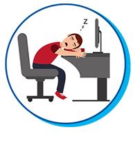 Le manque de sommeil des jeunes parents