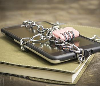 Protégez votre téléphone avec un code sûr