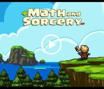 Math and Sorcery
