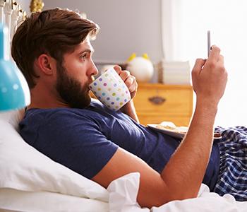 Surveillez votre de cycle de sommeil pour mieux dormir
