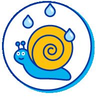 Picto escargot