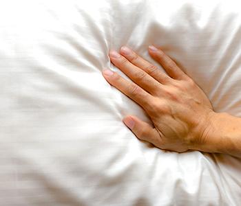 Un oreiller intelligent pour un sommeil réparateur