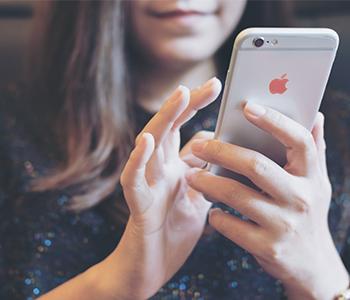 Les étapes pour installer le contrôle parental sur iPhone