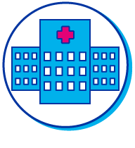 picto hôpital