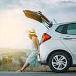 Préparez votre voiture pour le départ en vacances