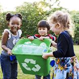 enfants respect environnement