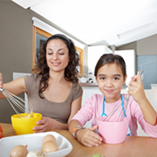 activité cuisine avec enfant