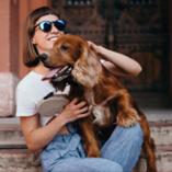 Prévoir le budget avant d'adopter un chien !