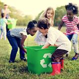 Sensibiliser ses enfants à l'écologie