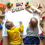 Apprendre en s'amusant : des jeux éducatifs pour vos enfants