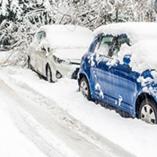 Equipez votre voiture de pneus hiver