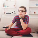 Vacances d'hiver à la maison: comment occuper les ados?