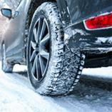 Les bonnes raisons d'équiper sa voiture de pneus hiver