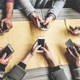 Transformez votre téléphone en hotspot pour partager votre 4G