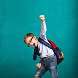 Comment bien préparer la rentrée scolaire des enfants ?