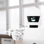Adopter un robot domestique