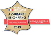 Index confiance carrefour assurance